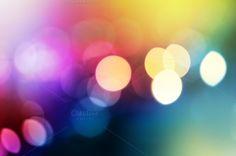 Abstract city lights blur background by Liliia Rudchenko on Creative Market Blur Effect, Abstract City, Blurred Background, City Lights, Stock Photos, Wallpaper, Creative, Arizona, Backgrounds