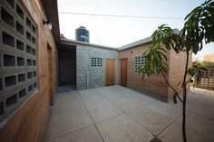 Rammed Earth Social Housing Project in Baja, Mexico: http://blog.la76.com/2015/10/rammed-earth-social-housing-project-in-baja-mexico/?utm_content=bufferd76c8&utm_medium=social&utm_source=pinterest.com&utm_campaign=buffer #architecture #cabo #cabosanlucas #loscabos #rammedearth