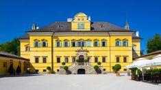 Show item 1 of Hellbrunn Palace - Salzburg - Tourism Media Croatia Travel, Thailand Travel, Italy Travel, Bangkok Thailand, Las Vegas Hotels, Salzburg Austria, London Restaurants, Nightlife Travel, Hawaii Travel