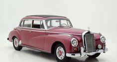 1956 Mercedes-Benz Adenauer - 300 C