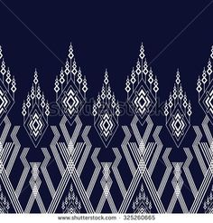 Find ethnic patterns vector stock images in HD and millions of other royalty-free stock photos, illustrations and vectors in the Shutterstock collection. Ethnic Patterns, Chinese Patterns, Line Patterns, Weaving Patterns, Hand Embroidery Patterns Free, Embroidery Neck Designs, Cross Stitch Embroidery, Vector Stock, Textile Prints