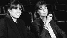 """Charlotte Casiraghi ♡ (@dailycharlottecasiraghi) posted on Instagram: """"Comment la philosophie vient aux femmes à Monaco? De mère en fille, entre S.A.R. la princesse de Hanovre et Charlotte Casiraghi, c'est…"""" • Oct 29, 2020 at 8:57pm UTC"""
