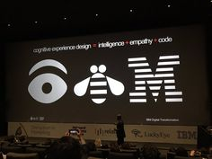 Cognitive Experience Design = Intelligence + Empathy + Code