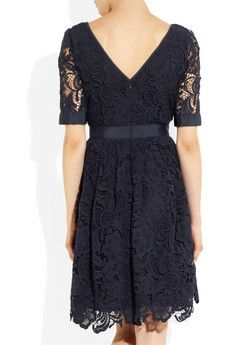 Lovely lace dress - Collette by Collette Dinnigan