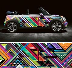 MWM NEWS BLOG: MWM - TCH - Mini Cooper Convertible.