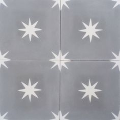 Estrellita Lumi Encaustic Cement TileColours used: Cement Tiles Bathroom, Terrazzo Tile, Kitchen Tiles, Wall Tiles, Mosaic Tiles, Etnic Pattern, 3d Pattern, Patterns, Bespoke Design