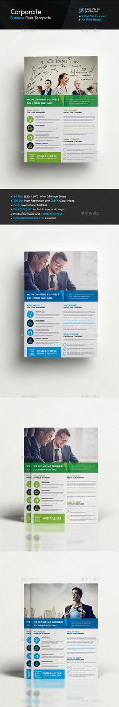 Web Hosting Flyer Template Flyer template, Template and Fonts - web flyer template