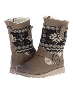 Cute boots!  6pm