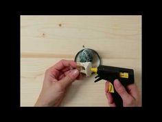 Déco de Fêtes | Boule à neige DIY - YouTube