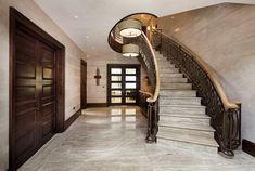 #Treppen aus #Marmor sind ein individuelles Projekt-Design und können in einer breiten Palette von Formen und Farben ausgeführt werden.   http://www.treppen-deutschland.com/marmor-preise-treppen-marmor-preise