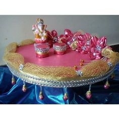 50 Best Ring Platters Images Indian Wedding Decorations Halo
