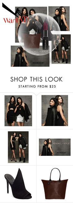 """""""Collection K & K"""" by mariiijana ❤ liked on Polyvore featuring Topshop, Kendall + Kylie, Peach Couture, Smashbox, women's clothing, women, female, woman, misses and juniors"""