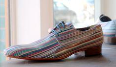 Mascolori shoes