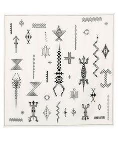 Serge Lutens Debuts Silk Headscarf Collection Inspired by Russia & Morocco {Fragrance News} {Fashion Notes}