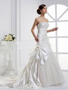 Cute Wedding Dresses