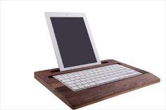 Woody's iPadTray #ipad #gadget #keyboard