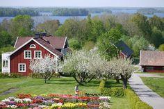 Kurrebo, Småland.