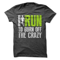 Perfect for crossfit athletes, runners, gym rats or anyone into fitness who loves to run