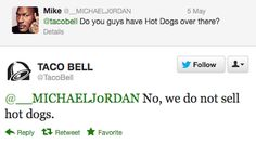 The Best Of Taco Bell's Twitter Account