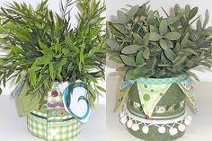 Frühlingsgefühle Planter Pots, Garden, Flowers, Garten, Gardening, Outdoor, Home Landscaping, Tuin, Gardens