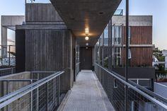 Imagen 6 de 24 de la galería de Edificio LeBreton 4482 / Barq. Fotografía de Federico Kulekdjian