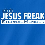 Club Jesus Freak