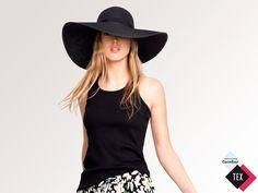Bolsas de playa, capazos, sombreros… y la prenda estrella de esta temporada... ¡la bikini bag! Todos los #complementos de #baño en nuestra tienda de #moda #CarrefourTEX