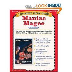 Maniac magee persuasive essay