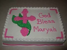 God Bless Maryah