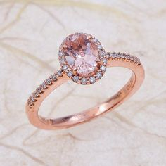 Hey, I found this really awesome Etsy listing at https://www.etsy.com/listing/285416083/halo-diamond-and-rose-gold-engagement