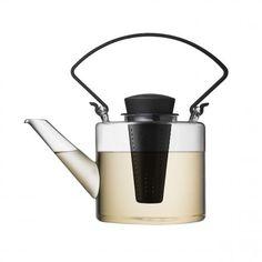 Livellara/Cylindrical teapot/Kitchen & Tabletop Tea & Coffee