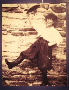 Elizabeth Peters ~ author of Amelia Peabody series; one of my very favorite authors!