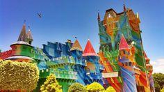 Top 10 mondiale dei parchi di divertimento a tema secondo i visitatori