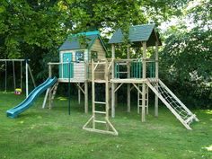 forest-combo-playhouse-climbing-frame-1