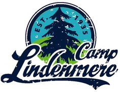 Logo thoughts for next seasons templates for camps and lakes. @drew covi McCoy