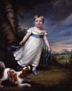James Northcote (1746-1831) Portrait of John Ruskin, 1822, oil on linen, 126.7 × 101 cm (49.9 × 39.8 in) National Portrait Gallery, London