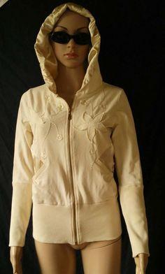 #twitter#tumbrl#instagram#avito#ebay#yandex#facebook #whatsapp#google#fashion#icq#skype#dailymail#avito.ru#nytimes #i_love_ny     lisa campione Beige  hodied jacket size M #lisacampione #Hoodie
