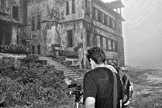 Eerie Bokor Hill Station Kampot region Cambodia Chefs Run Wild — at Bokor Hill Station.
