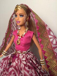https://flic.kr/p/Skk2TN | UFACHITA | Sundari Gopi Dolls