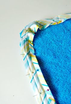 I sure love the smell of a fresh washed and lotioned baby. Is there anything better? Nope, I just don't think so. A sweet sme. Baby Boy Quilt Patterns, Baby Boy Quilts, Sewing Patterns For Kids, Blanket Patterns, Sewing Ideas, Towel Boy, Baby Towel, Hooded Bath Towels, Handmade Baby Quilts
