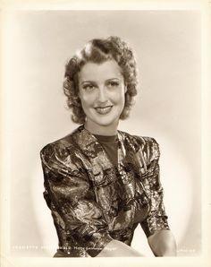 Portrait of Jeanette; larger image