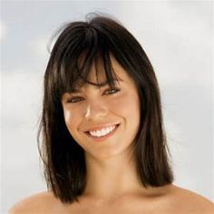 Medium-Length Haircuts and Hairstyles for Women | Fitness Magazine