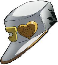 Jotaro S White Hat From Part 4 Jotaro Jojosbizarreadventure Jotaro Hat Jojo S Bizarre Adventure Jojo Bizzare Adventure