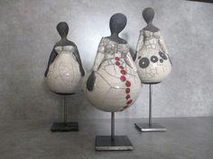 Resultado de imagem para voorbeelden keramiek maken