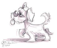 scruffy+dog+3.jpg (1062×902)
