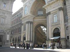 Milan, Italy fashion capital