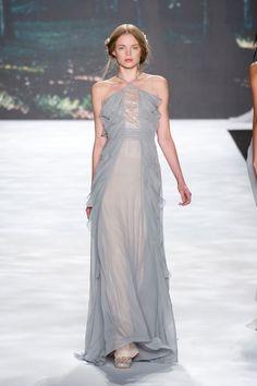 Best Spring 2013 Runway Gowns - Badgley Mischka
