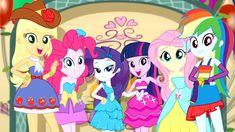Pinkie Pie, Fluttershy, Rainbow Dash, Sparkle Image, My Little Pony Applejack, My Little Pony Twilight, Little Poni, Equestrian Girls, Dc Super Hero Girls