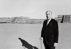 borges teotihuacan
