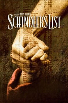 Schindler's List (1993). Based on a true story of a german businessman named Oskar Schindler who saved more than a thousand Jews from a Nazi prosecution.     www.itunes.apple.com/us/app/ifilmfanatic/id505386256?mt=8